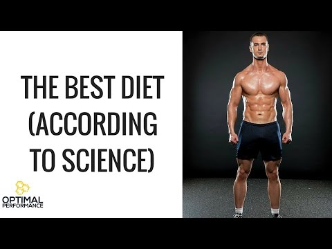 OPP 001: The Science Behind The World's Best Diets with Sean Hyson