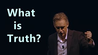 Nietzsche and Dr. Jordan Peterson - What is Truth?