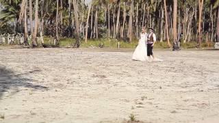 Свадьба в Таиланде Самуи Андрей и Алена(, 2014-05-01T08:35:08.000Z)