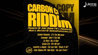 "King Bubba - Rum King (Carbon Copy Riddim) ""2015 Soca"" (Crop Over)"