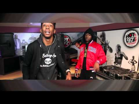 Desiigner - Panda (DJ BMDP Remix/VocalTeknix Edit)