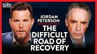 An Emotional Return & 12 M๐re Rules for Life | Jordan Peterson | POLITICS | Rubin Report