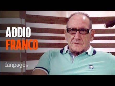 Morto Gianfranco Maffuccio, volto del pubblico di 'Forum' con Barbara Palombelli
