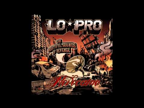 Lo-Pro - Novocaine 15 mp3