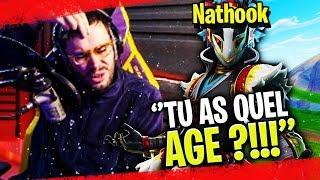 J'INTERVIEW NATHOOK LE RECORDMAN DE MA MAP EDIT !!!