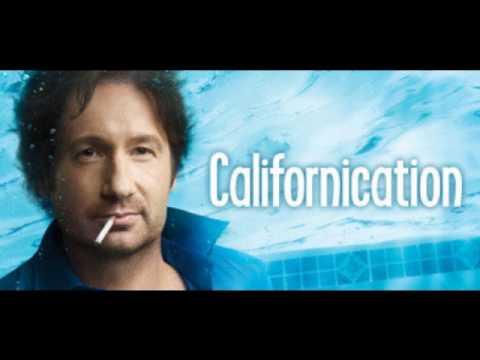 Californication - Theme Song - Hank's Theme