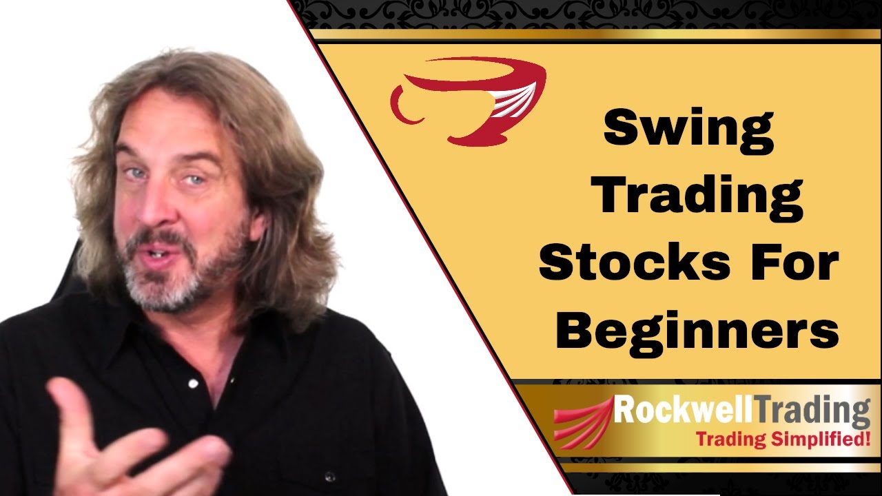 Swing Trading Stocks For Beginners - Here's how to do it ...