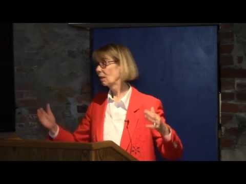 8 Bells Lecture | Sandy Grimes: Circle of Treason