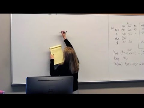 Federal Taxation: Lecture 24