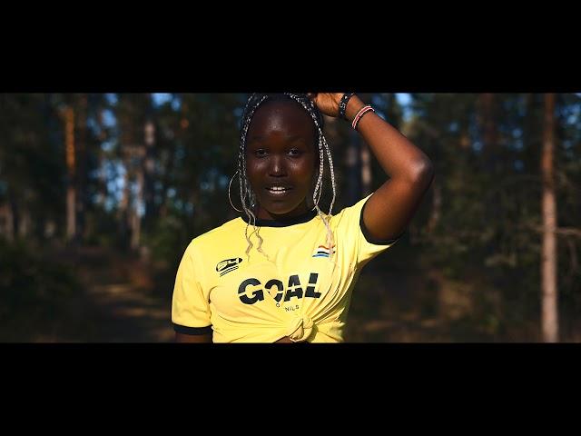 Adée - HIGH ft. Queen C (Official video)
