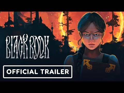 Black Book - Official Release Date Trailer