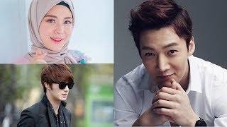 Gak Nyangka, Ternyata Artis Korea Ini Agamanya Islam