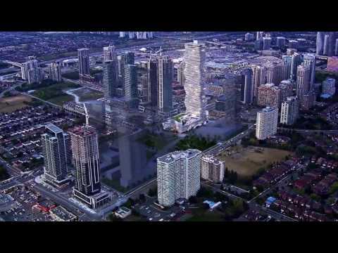 M City Condos - Urban Capital - Mississauga