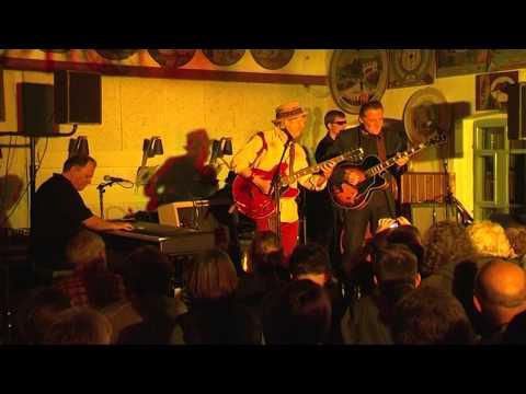 Mojo Blues Band im Schützenhaus Neunkirchen