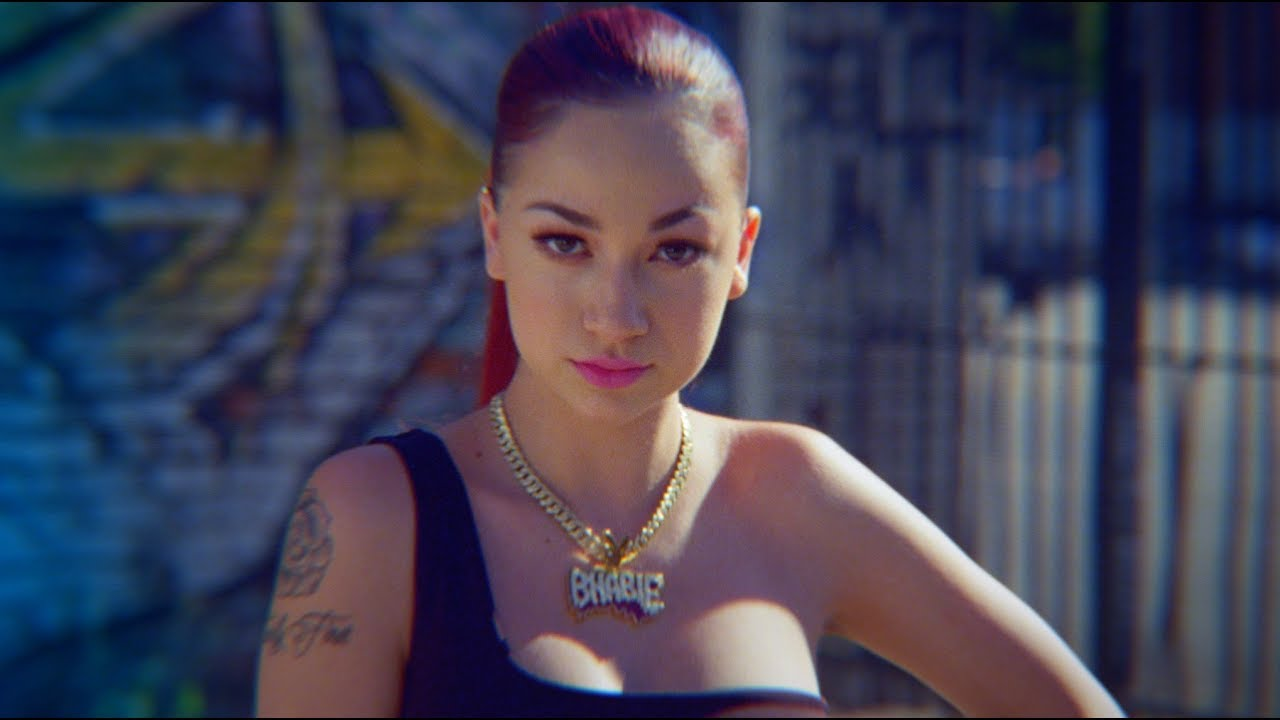 "BHAD BHABIE feat. YG - ""Juice"" (Official Music Video)   Danielle Bregoli"