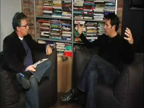 Dr. Richard Florida - Interview - Who´s Your City