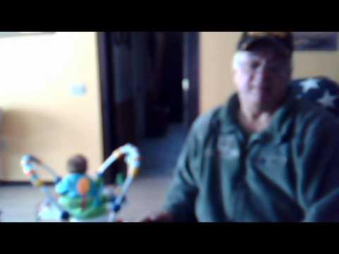 MrRETAIRFORCEMAN's webcam video Feb 10, 2011, 10:20 AM