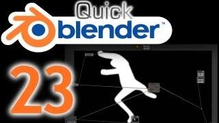 №23. Анимированая маска. Quick Blender.(Серия коротких уроков Quick Blender. Маску можно использовать для вырезания из кадра движущегося объекта, наприм..., 2012-11-02T03:17:40.000Z)