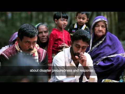 Bangladesh community radio: Hello Red Crescent – We Listen to You - long version