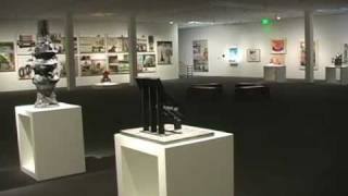 "MAC Attack: Fred Jones Jr Museum Gets Its ""Contemporary On' With Gallery Party"