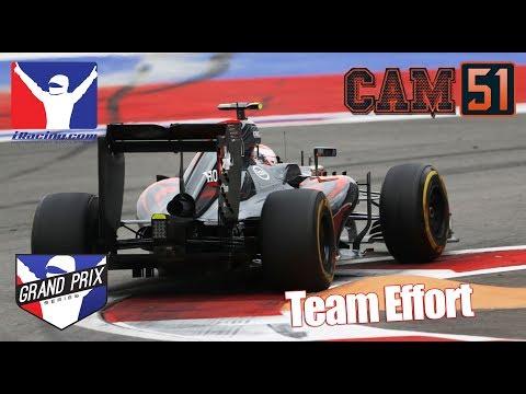 Team Effort [Grand Prix Series OPEN @ Road America]
