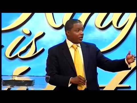 Pastor Mase - Fighting in the light