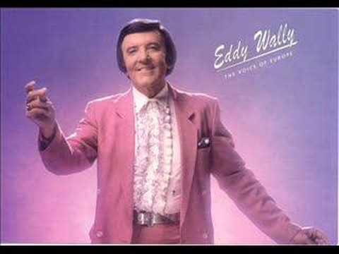 Eddy Wally - ik spring uit 'n vliegmachien