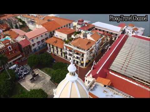 San Felipe PANAMA | Dronie Man