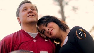 SEC Shorts - Alabama and the playoff star in a Hollywood romance