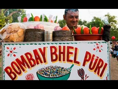 1000 MUMBAI STREET FOODS | PART 1 | INDIAN STREET FOODS 2016