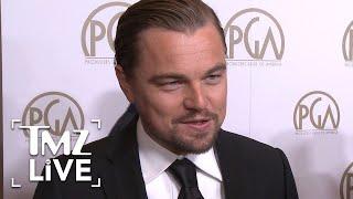 Leonardo DiCaprio Donates $1 Million To Help Hurricane Harvey Victims   TMZ Live