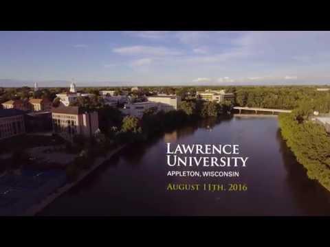 Lawrence University   Appleton, WI