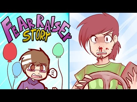 I ALMOST DIED ON MY BIRTHDAY!? Animated SCARY Story!