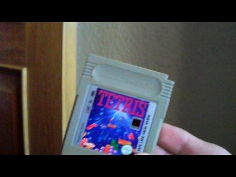 Review de la primera Game Boy