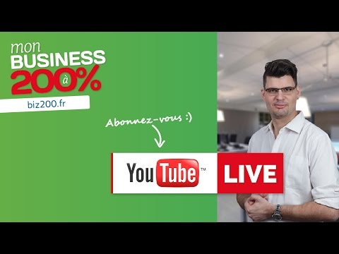 (4 Août 15h) Consultant, Freelance, Designer : Développe Tes Ventes. Du Business En CONCENTRE