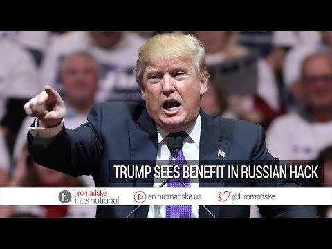 Trump's Interest In Russia and Ukraine, Explained