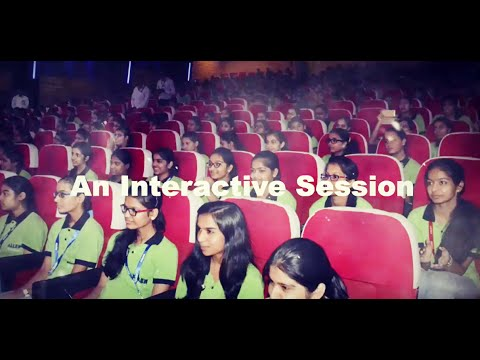 An Interactive Session - ALLEN Indore Toppers Talk Show 2016