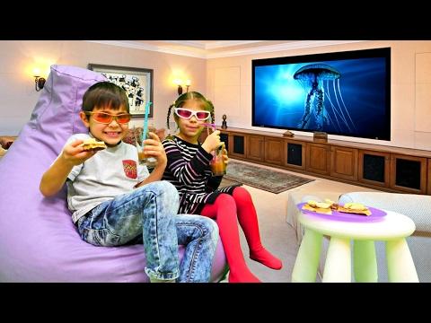 Фильм Скала смотреть онлайн - Filmix