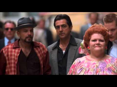 Младенец на прогулке, или Ползком от гангстеров - Сцена 2/8 (1994) HD