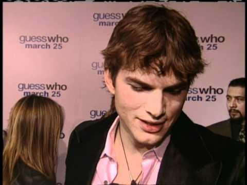 Ashton Kutcher Loves Bernie Mac!!