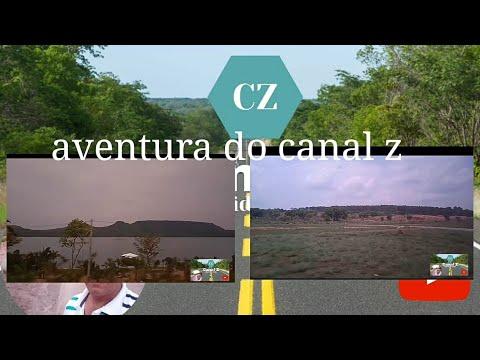 aventura do canal z
