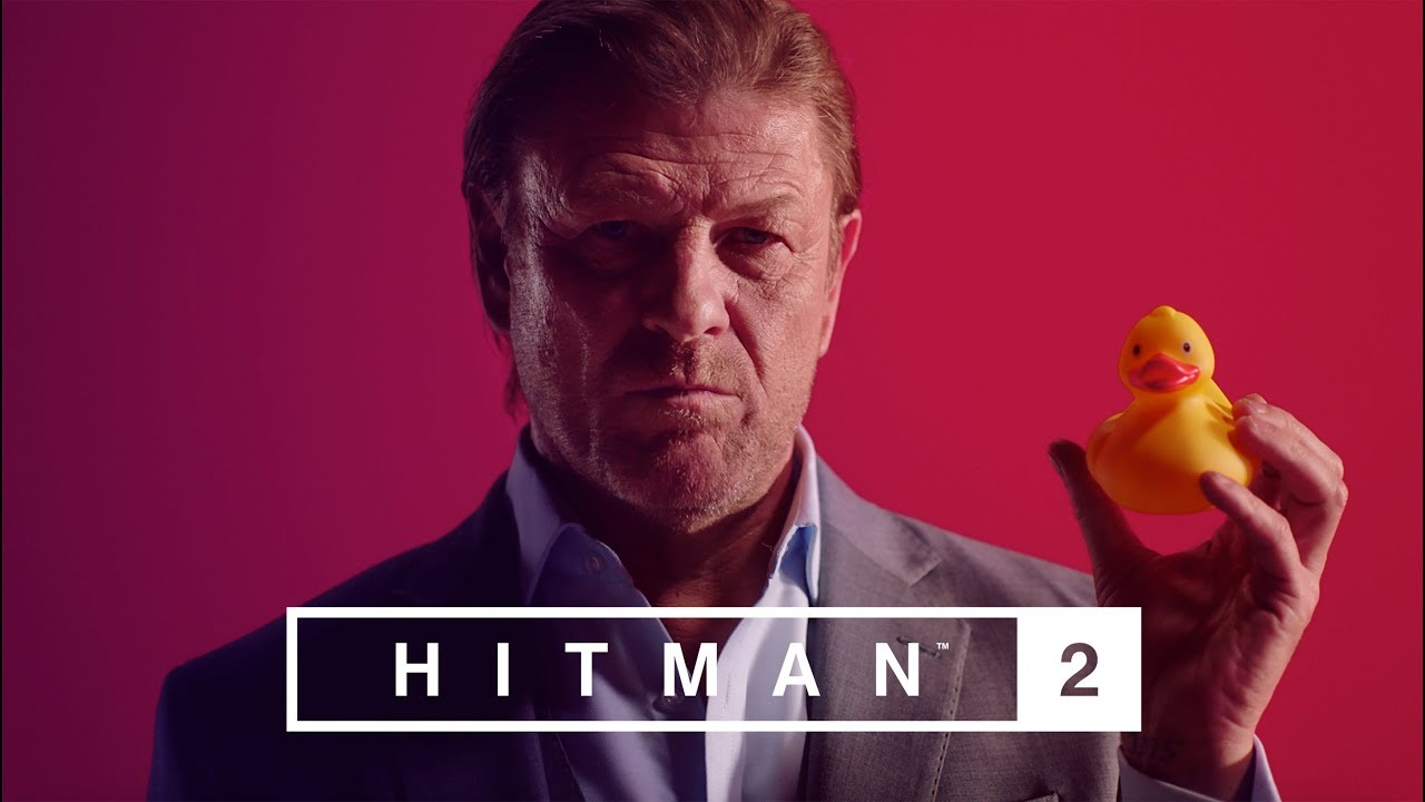 Game review: Hitman 2 is another successful hit for Agent 47 | Metro