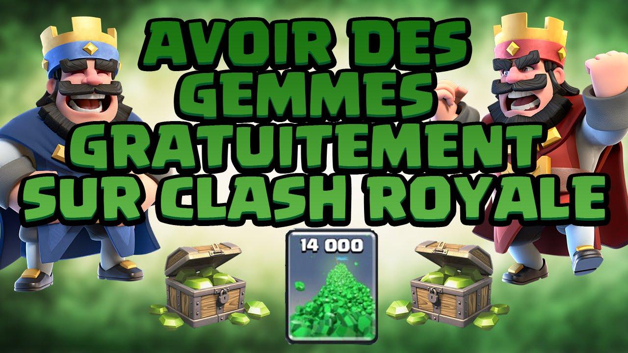 clash royal gratuit