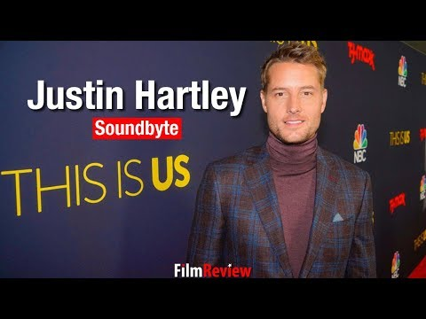 This Is Us Season 3 - Justin Hartley - On Set Soundbyte