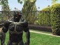 GTA 5 Crysis Mod mp3