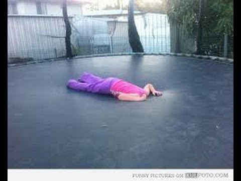 Trampoline Fails! from YouTube · Duration:  3 minutes 39 seconds