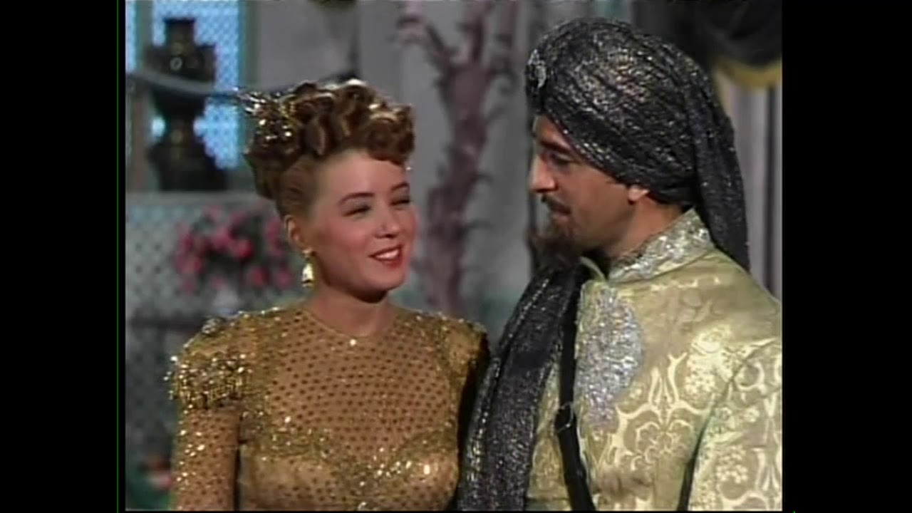 Download Thief of Damascus - 1952