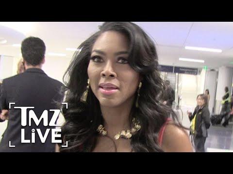 'RHOA' Producers Give Kenya Moore An Ultimatum   TMZ Live