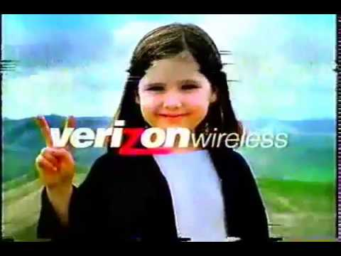 Verizon Wireless - Join In Launch Commercial 2000