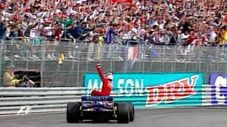 F1's One-Win Wonders
